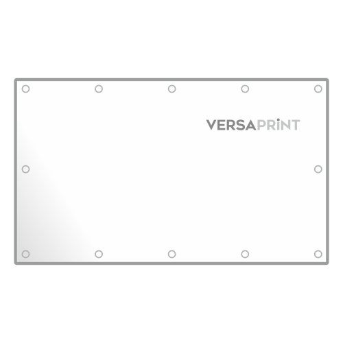 PVC ceradno platno - Transparent