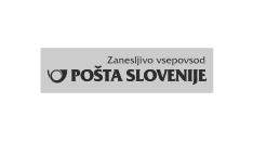 Pošta Slovenije